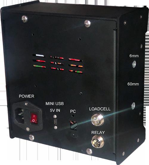 PT-SVFI力量顯示器    PT-SVFI-PC 電腦連線力量顯示器 2