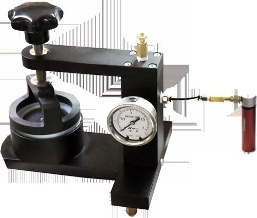 PT-5021<br>手提式耐水度試驗機 1