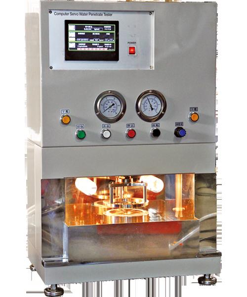 PT-5025A<br>高耐水度試驗機 Servo System HI-HYDROSTATIC HEAD TESTER 1