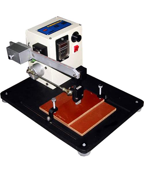 PT-3066<br>小物件印刷耐磨試驗機 1
