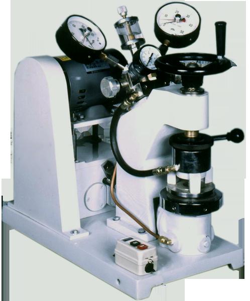 PT-8010 破裂機強度試驗機 Bursting Strength Tester 1