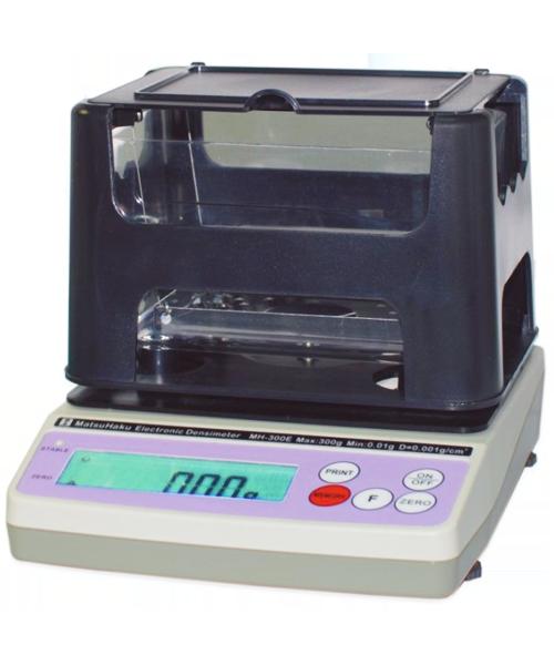 MH-300E<br>電子密度比重計 Density Meter 1